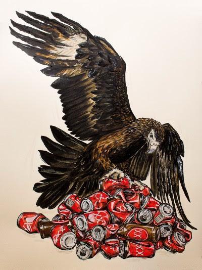 Second Nature   - Alastair Mooney