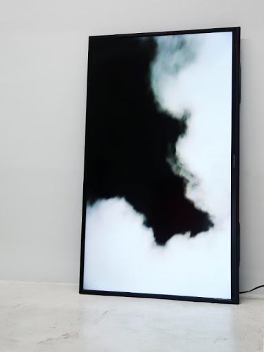 Unbound   - Ella Condon (NSW / NY), Magali Duzant (NY), Mark John Smith (NY), Matt Whitman (NY).SMOKE (2015), Digital video, 55