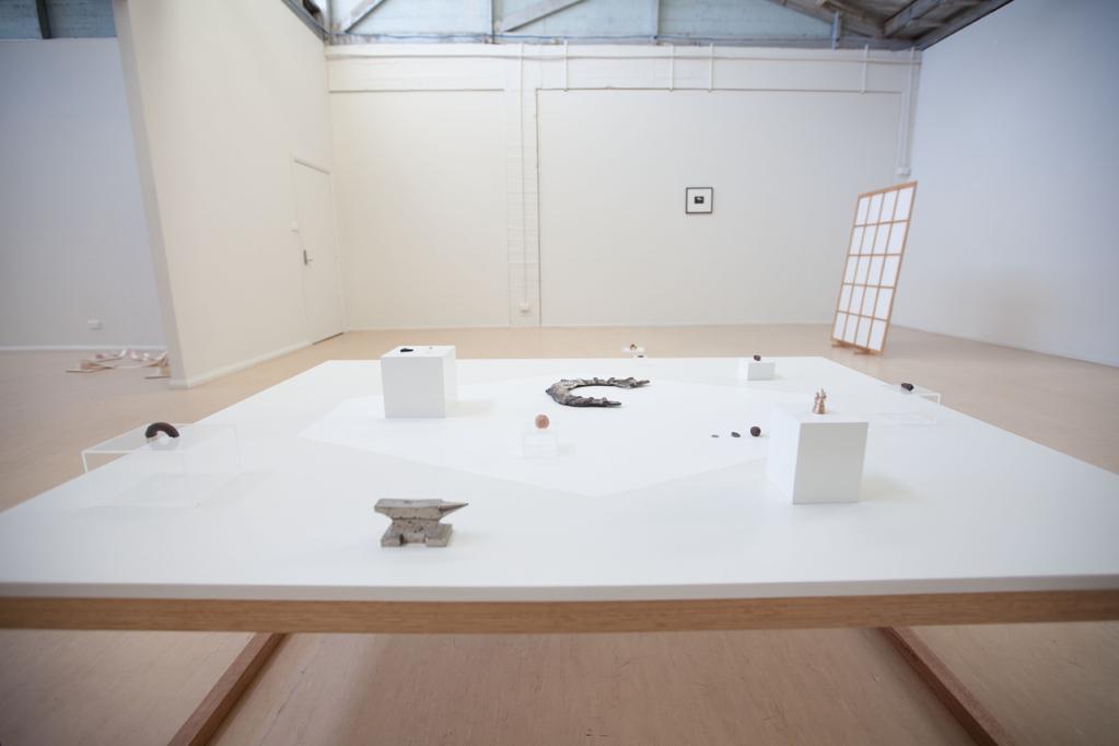 Infinite Exhibit - Madé Spencer-Castlecatalogue