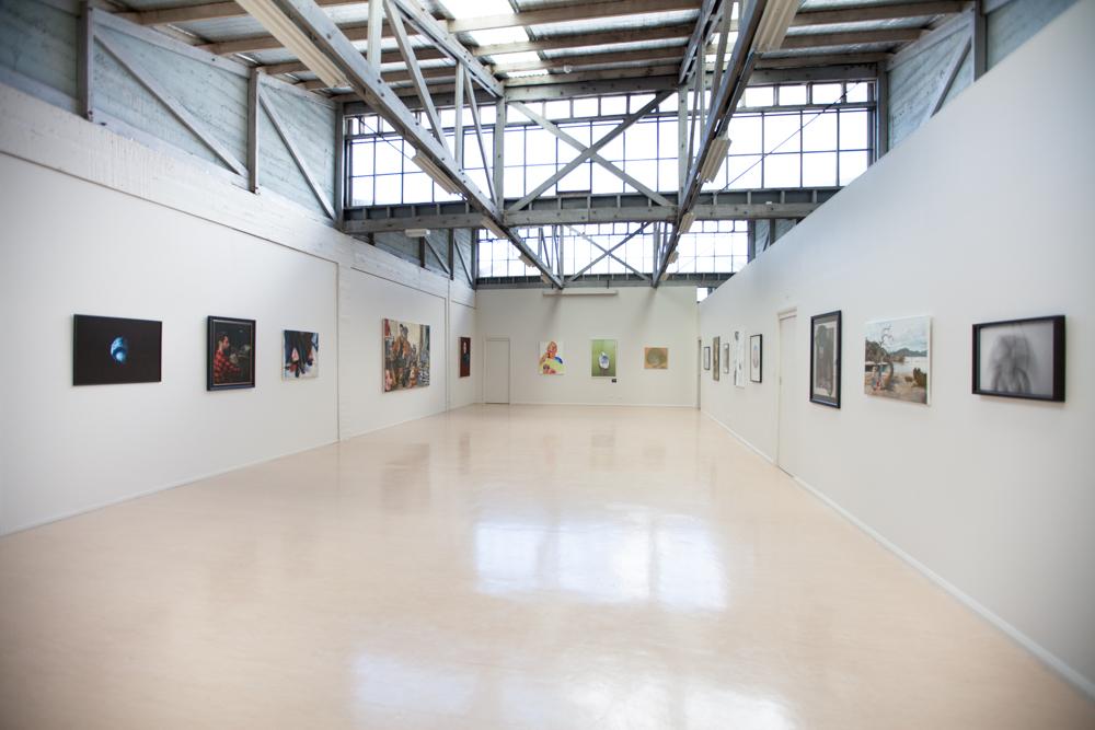 2013 RACT Insurance Tasmanian Portraiture Prize  -