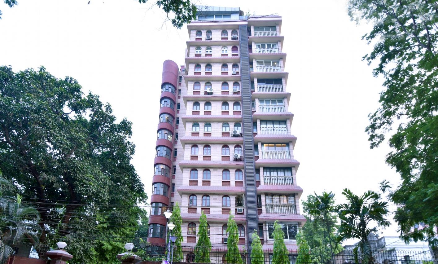 Shreeram Gardens -