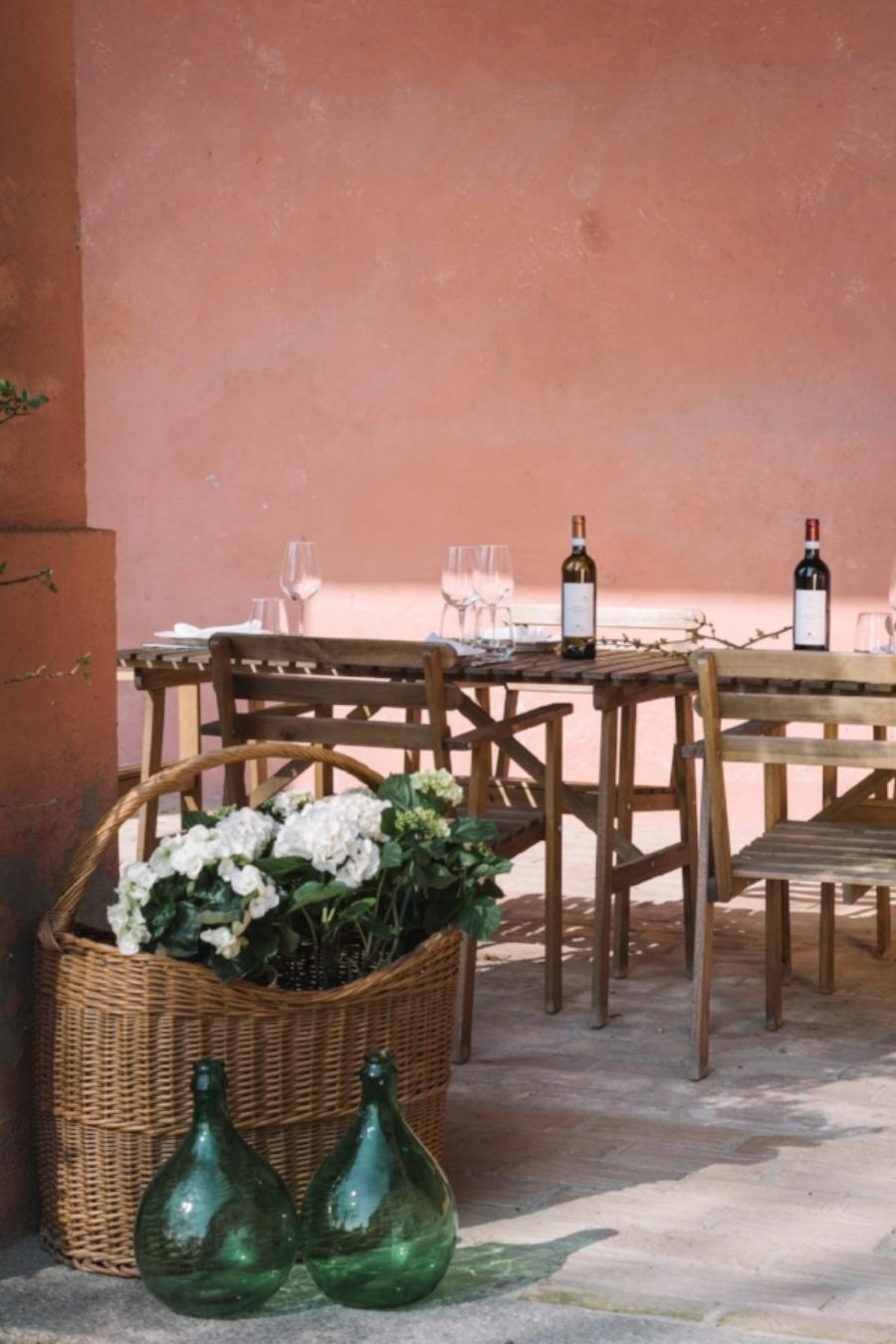 Cerola Degustazione Vini -
