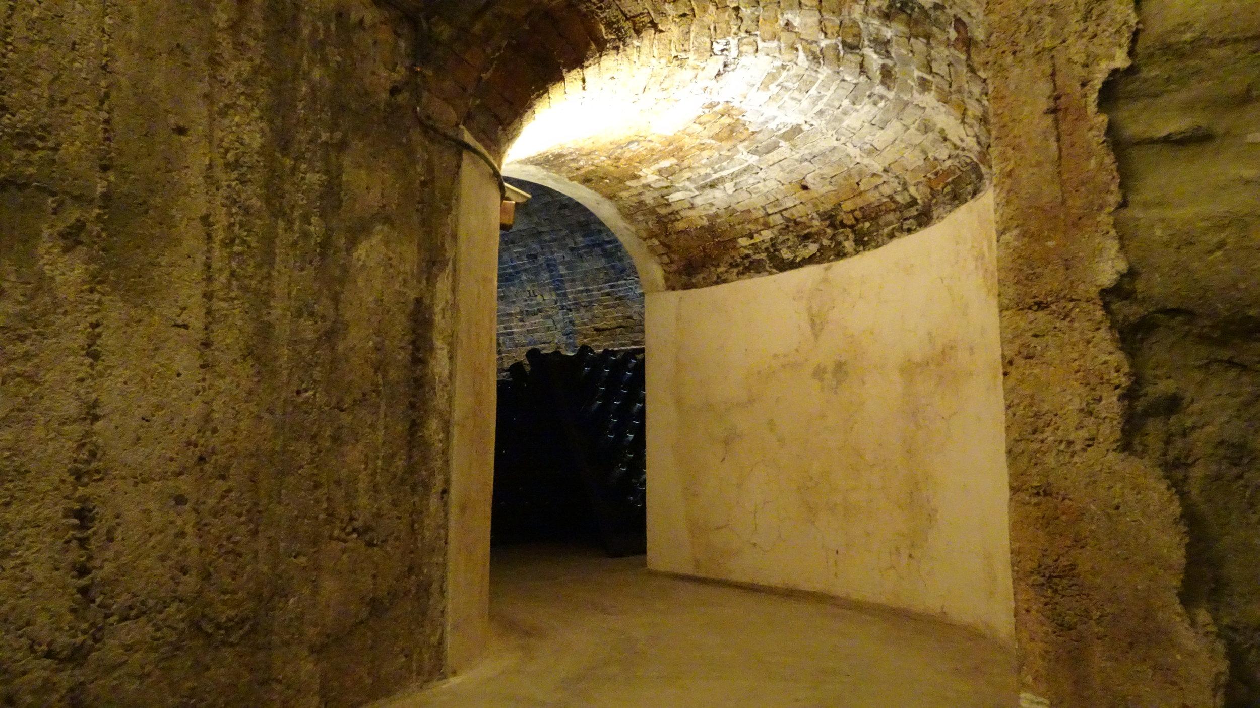 Cantine da visitare - Patrimonio Unesco