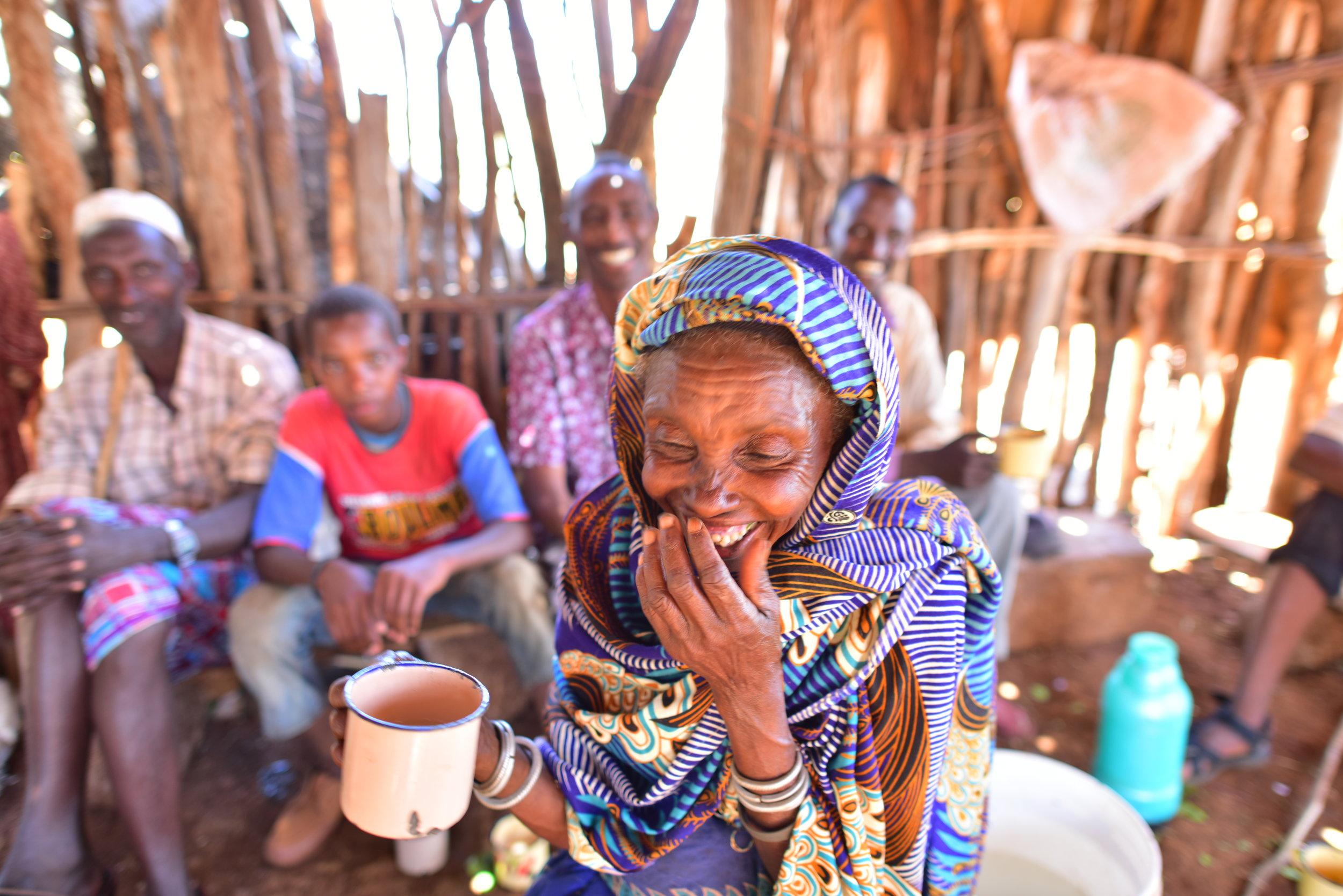 Mama laughing.JPG