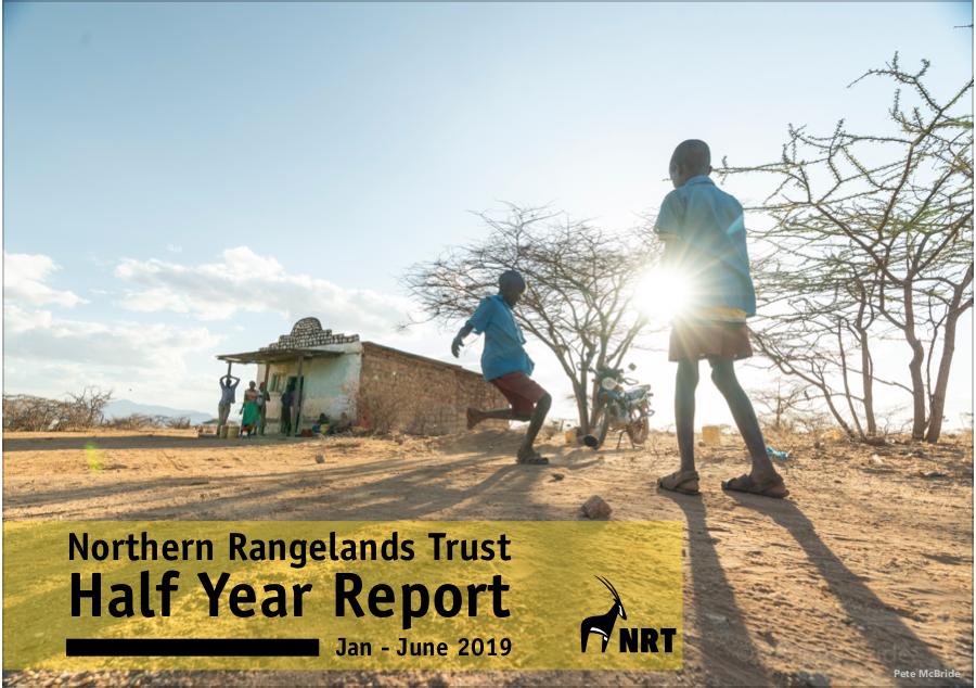 Half Year Report '19