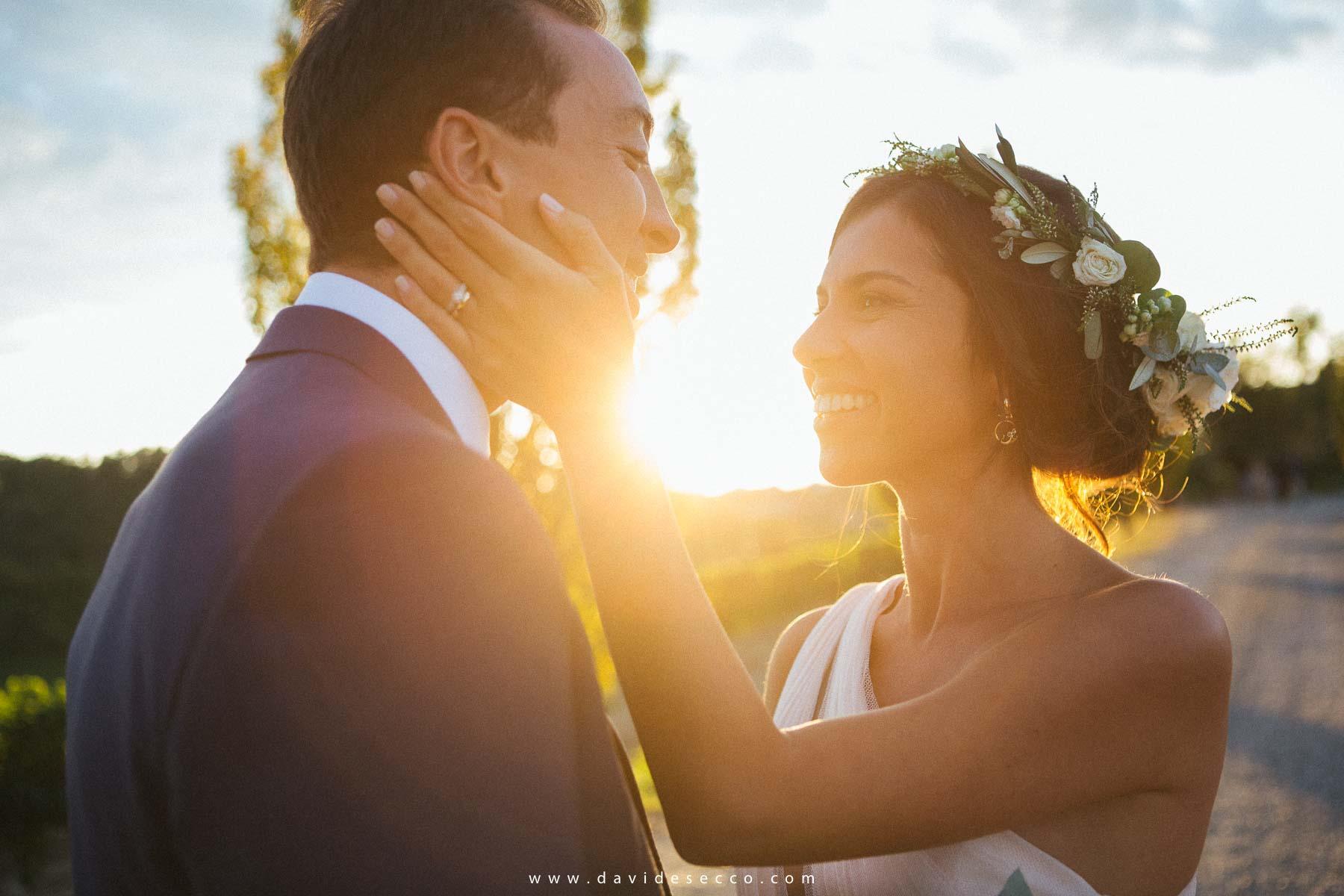 MARTA e ROBERTO - Matrimonio a Broglia, Tenuta La Meirana
