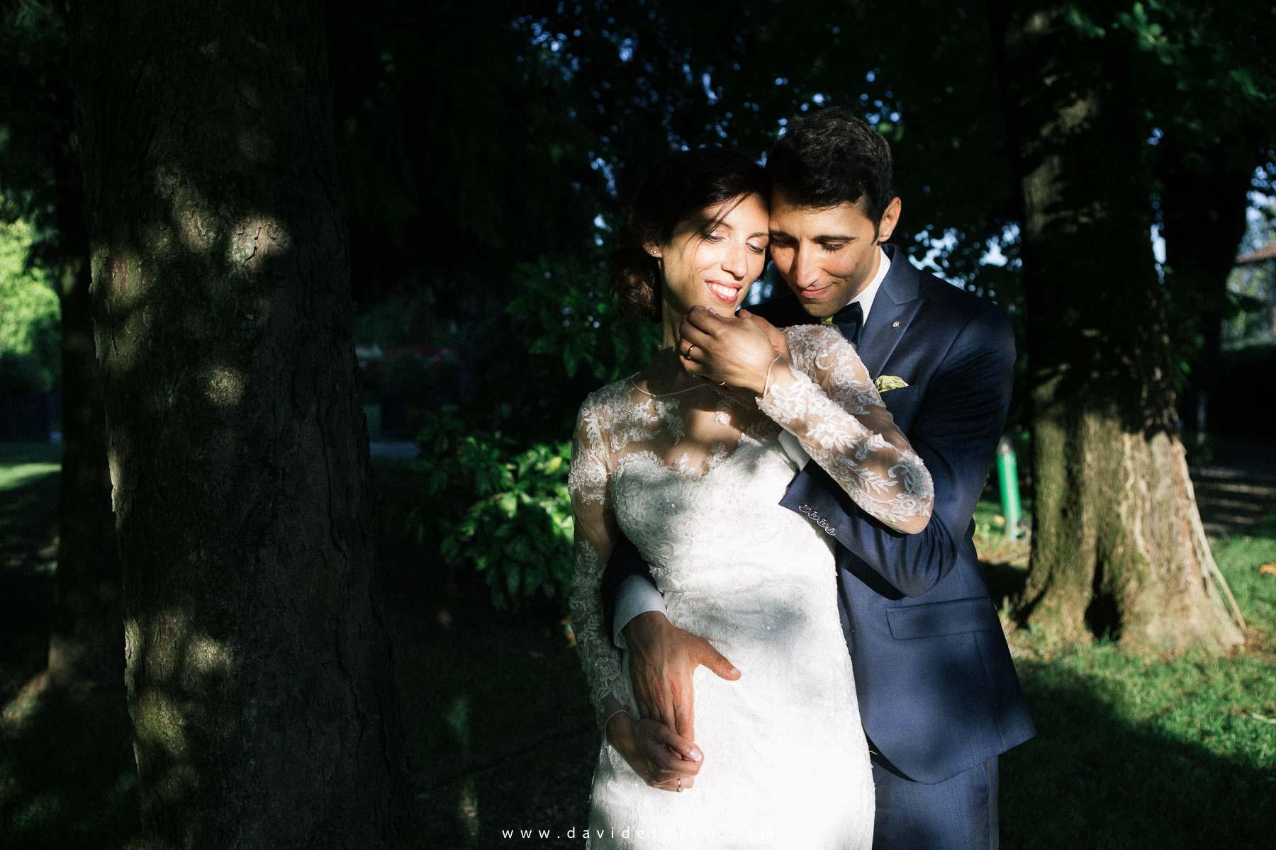 MARTA e ANDREA - Matrimonio all'Agriturismo La Roveda