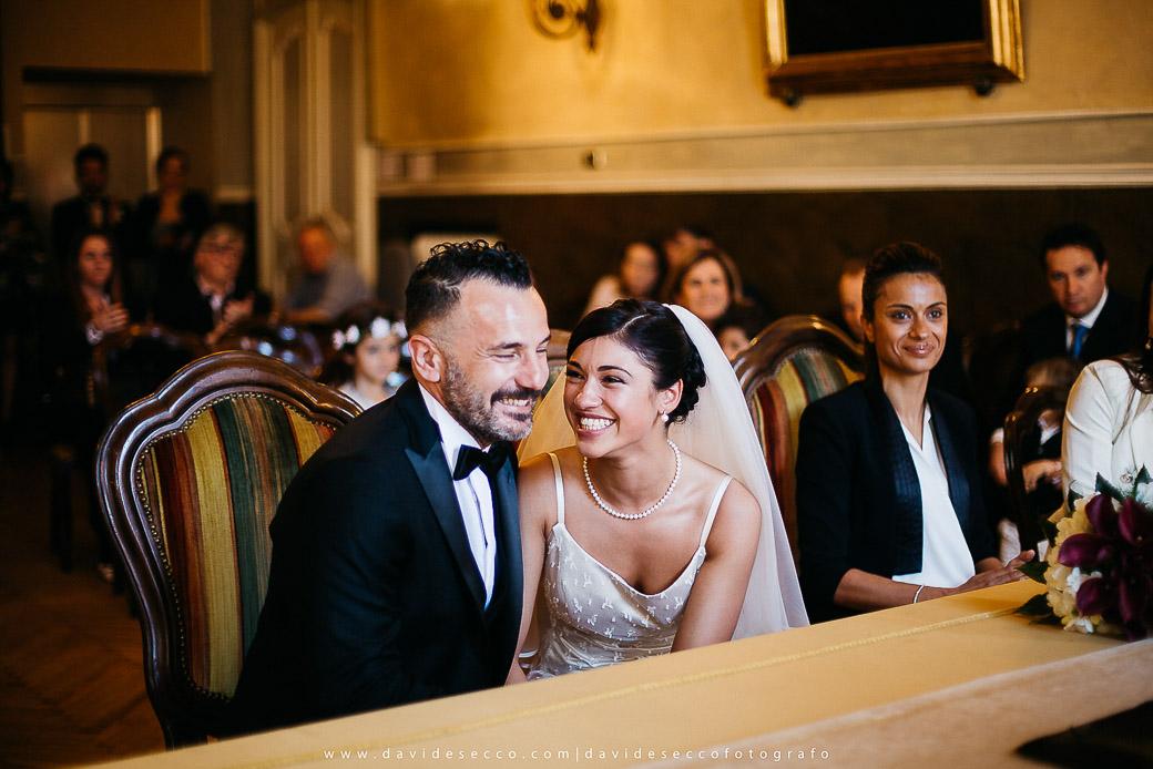 GIULIA e DAVIDE - Matrimonio a Villa La Bollina