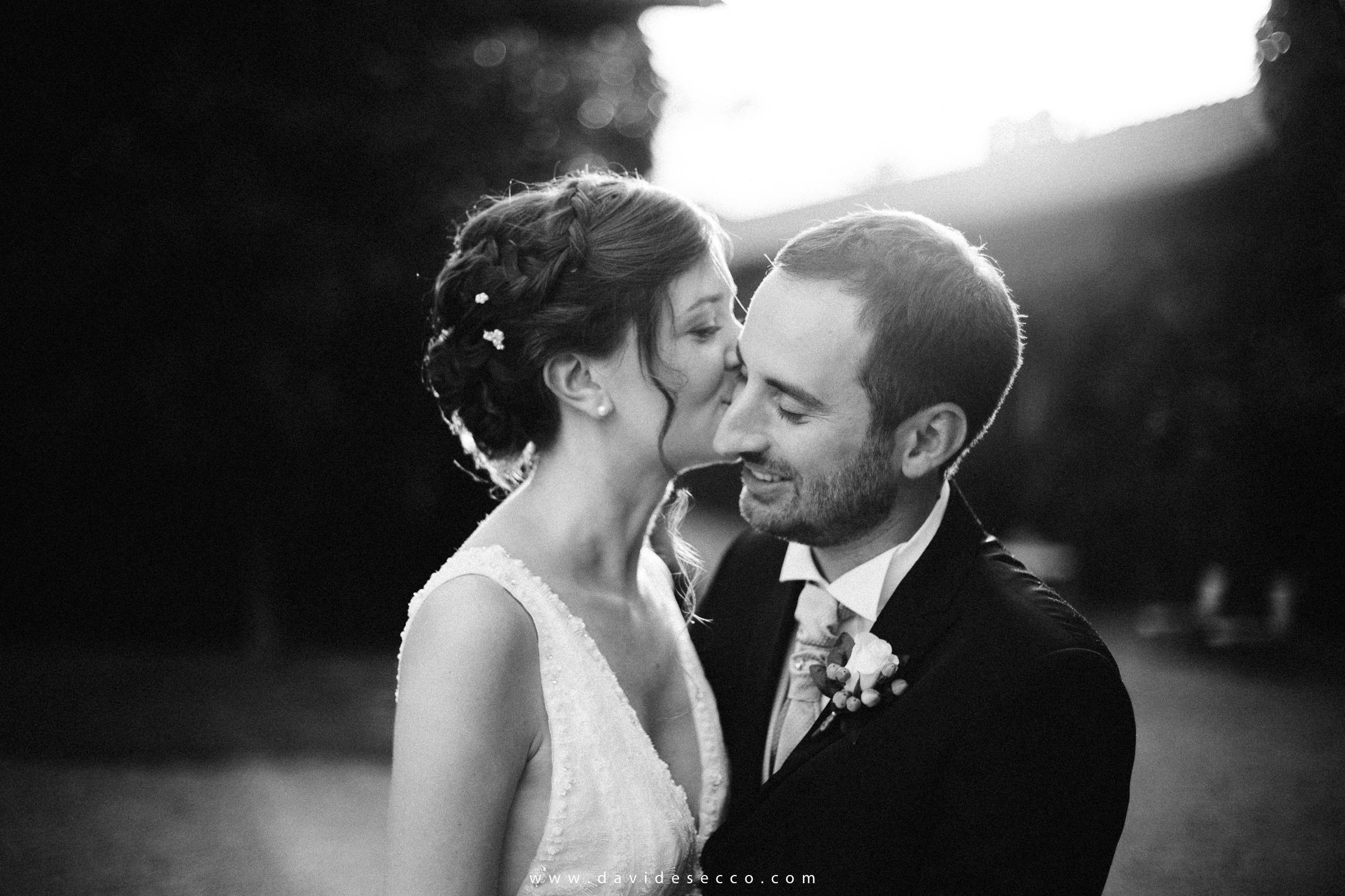 LORENA e FEDERICO - Matrimonio a Villa Badia (Sezzadio)