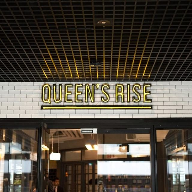 New York. Tokyo. Sydney. Queen Street.⠀ Take your tastebuds on a trip around the world at Queen's Rise - just a few minutes' walk from Britomart Transport Centre at 125 Queen Street.⠀ .⠀ .⠀ .⠀ .⠀ .⠀ .⠀ #citylife #aucklandcity #foodie #foodstory #auckland #aucklandeateries #queensrise #foodlove #foodiegram #foodoftheday #foodforthought #foodandwine