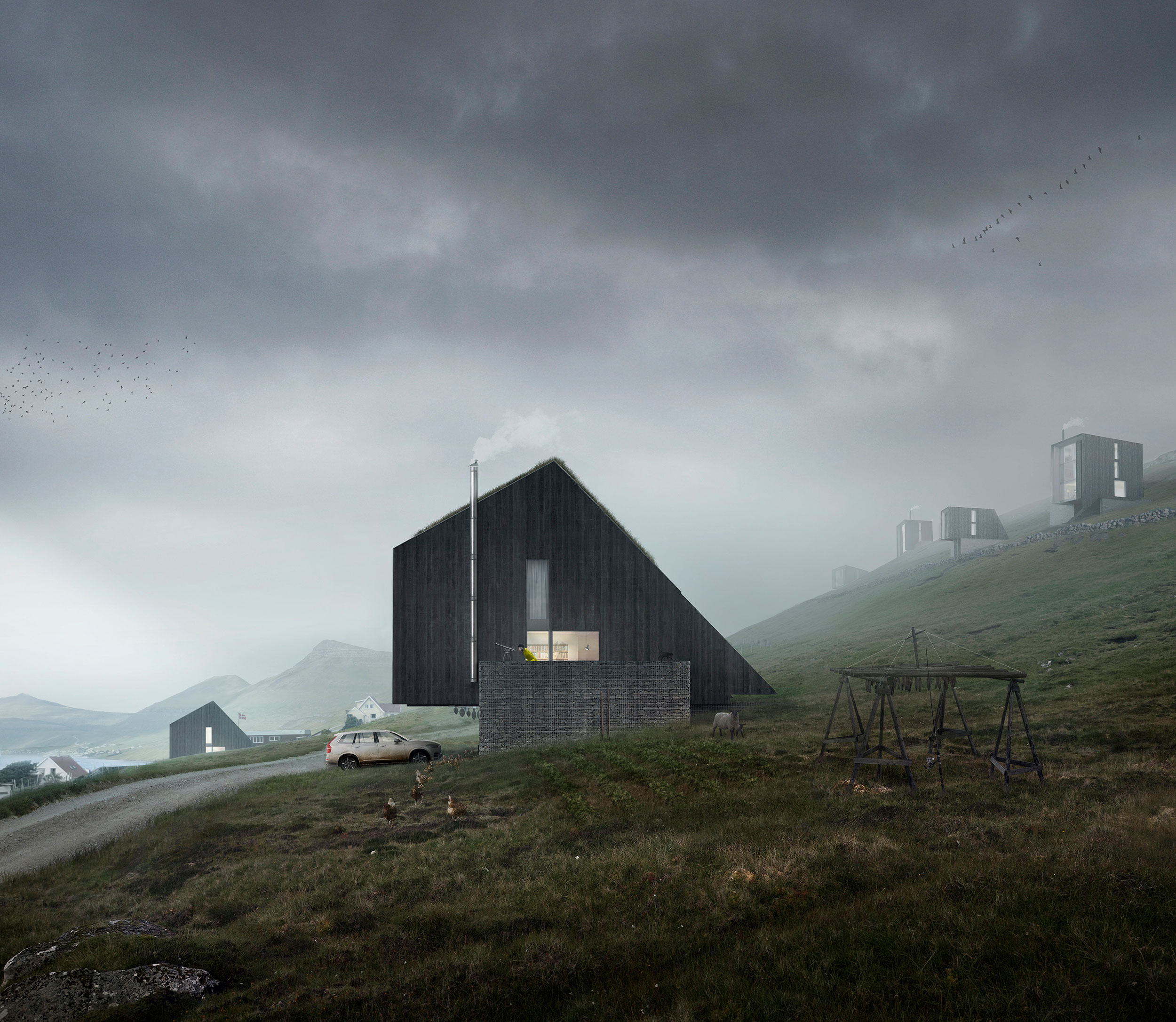 hyde-and-hyde-VHR-faroe-islands-housing-elevation.jpg
