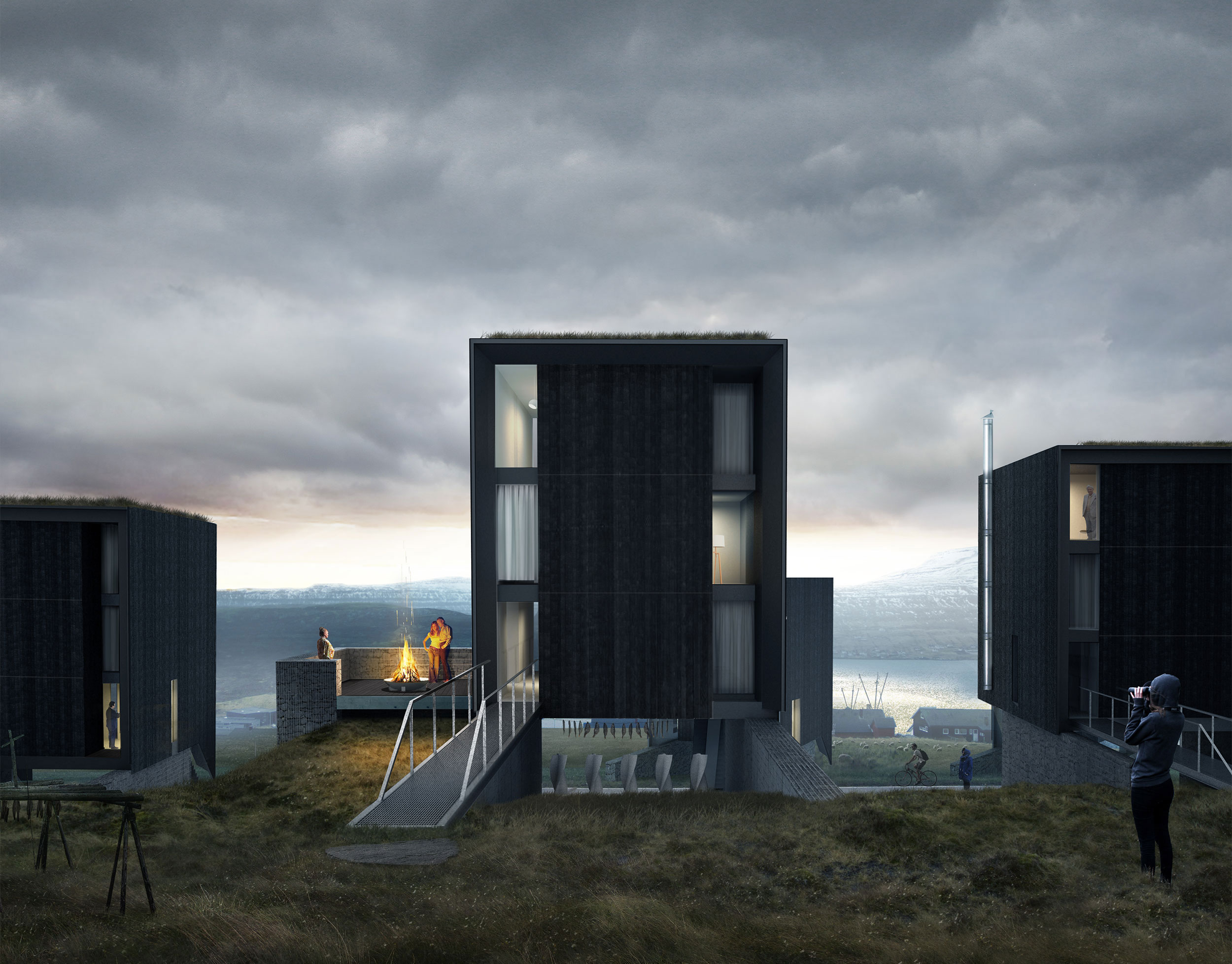 hyde-and-hyde-VHR-faroe-islands-housing-rear-elevationb.jpg