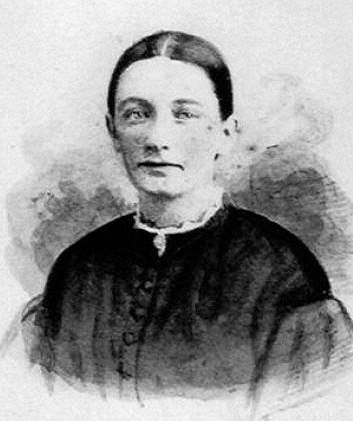 Cornelia Hancock
