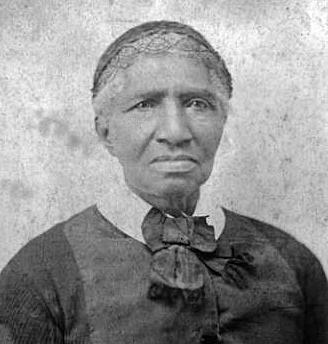 """Clara Brown, or the """"Angel of the Rockies,"""" was a savvy frontier businesswoman who never gave up and gave a lot back.   Courtesy of the Colorado Virtual Library"""