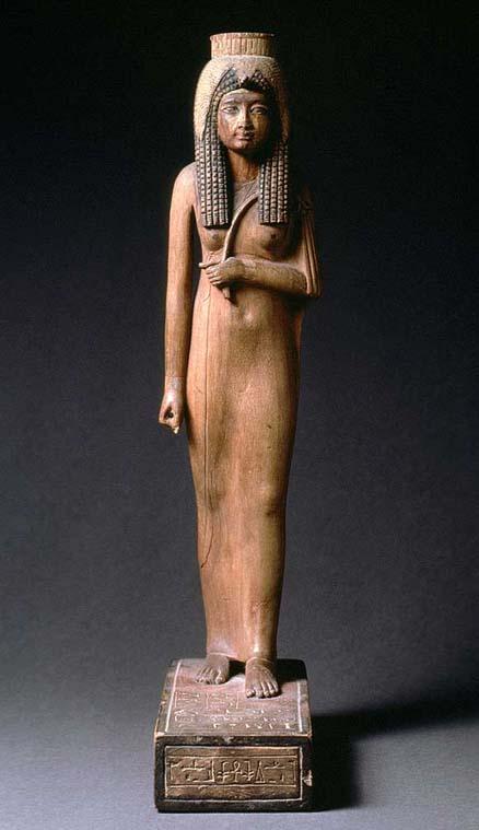 Regal Ahmose-Nefertari