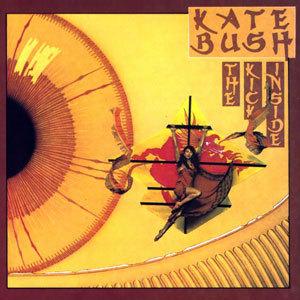 Min alle tiders album top 10 #5     Da jeg var knapt et år gammel udgav Kate Bush, som bare 19-årig, et mesterværk af en plade, med sange som hun havde skrevet så tidligt som 6 år tidligere, altså som 13-årig. Det er næsten ikke til at fatte at en ung pige kan rumme så megen musik; så megen modenhed i sangskrivningen og en sådan englevokal, der fuldstændig tog pippet fra anmeldere og publikum. Og altså undertegnede.    Fra min barndom husker jeg især to af numrene, nemlig de der blev spillet mest i radioen, The Man With The Child In His Eyes og superhittet Wuthering Hights, der fint eksemplificerer hendes kærlighed til litterære og akademiske referencer. Noget der også er komplet ufatteligt at hun har rummet i så ung en alder.      På The Kick Inside er det Kate Bush' eminente upolerede og meget letgenkendelige melodistrukturer der skinner igennem, og gør at jeg jævnligt hører den - gerne i gråvejr med en god bog og en potte the som medspillere. Måden hendes melodier og akkorder udvikler sig på er siden blevet kopieret flittigt og kan tydeligt høres som inspirationskilder for folk som Fiona Apple, Emiliana Torrini, Tori Amos og Rufus Wainwright. Alle dygtige sangskrivere med en stor gæld til Kate Bush.    The Man With The Child In His Eyes er nok stadig min yndlingssang fra den plade. En mystisk varm serenade, der altid rører mig - selv efter hvad der nok er 200 afspilninger, eller flere.   Man skal -synes jeg- tage sig tiden til at værdsætte de finurligt spundne melodier, og så tænke over at de er skrevet af et barn. Så får man gåsehud over hele kroppen. På en god måde. Jeg vil dog også -til folk der slet ikke kender Kate Bush- gerne anbefale den udmærkede opsamling The Whole Story, der rummer hendes bedste numre, inklusiv de bedste fra The Kick Inside. Jeg er fuld af beundring for hende. Sikken fantastisk sangskriver.