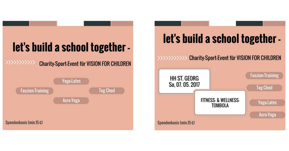 Charity-Sport-Event www.gesunde360grad.de