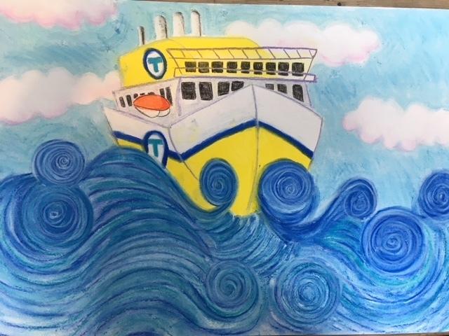 Ferry:Chalk.JPG
