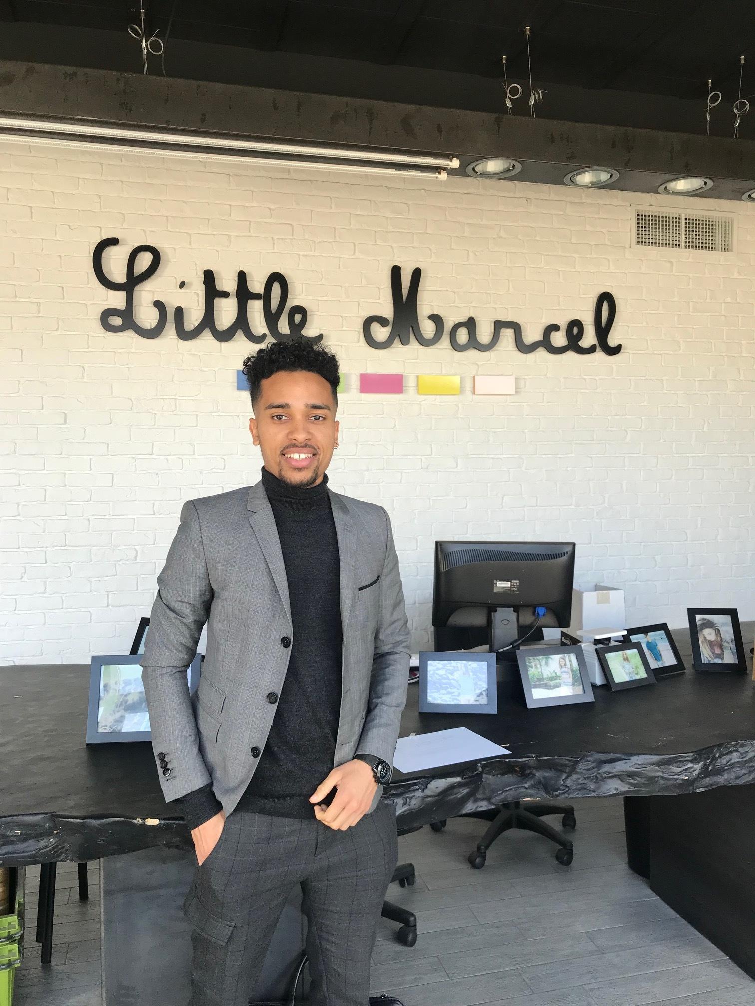 Little Marcel - Repenser sa stratégie digitale