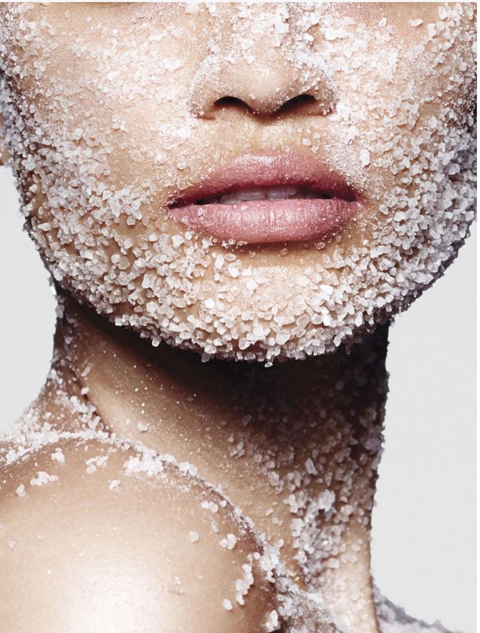 thesaltsuite acne