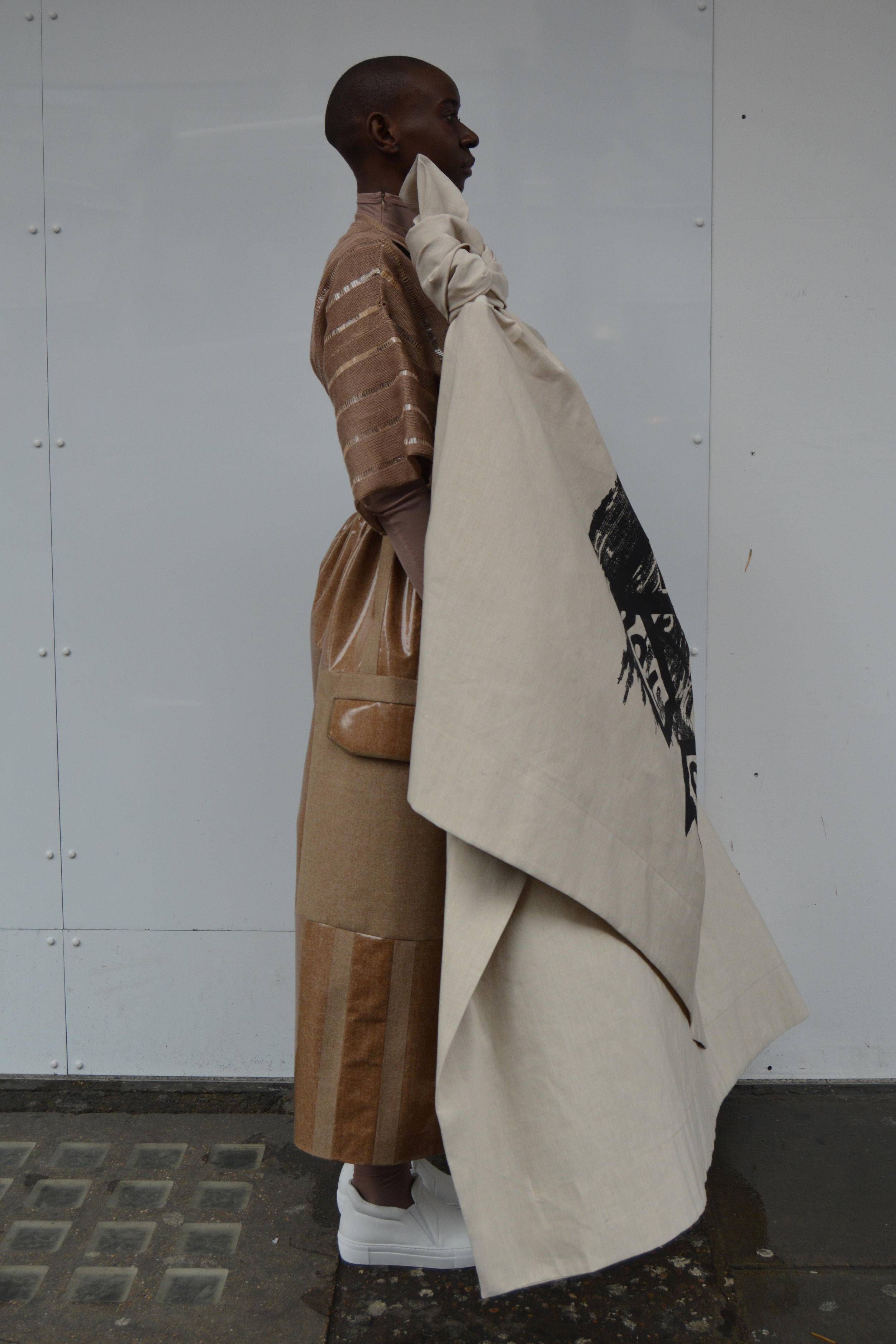 Photographer: Eren Hayashi  Model: Kaiyo/Alacarte Models London