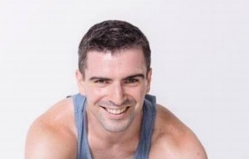 Hunt Parr  Basic & Strong Vinyasa 500 RYT, Mind Body Dancer® Training, Reiki