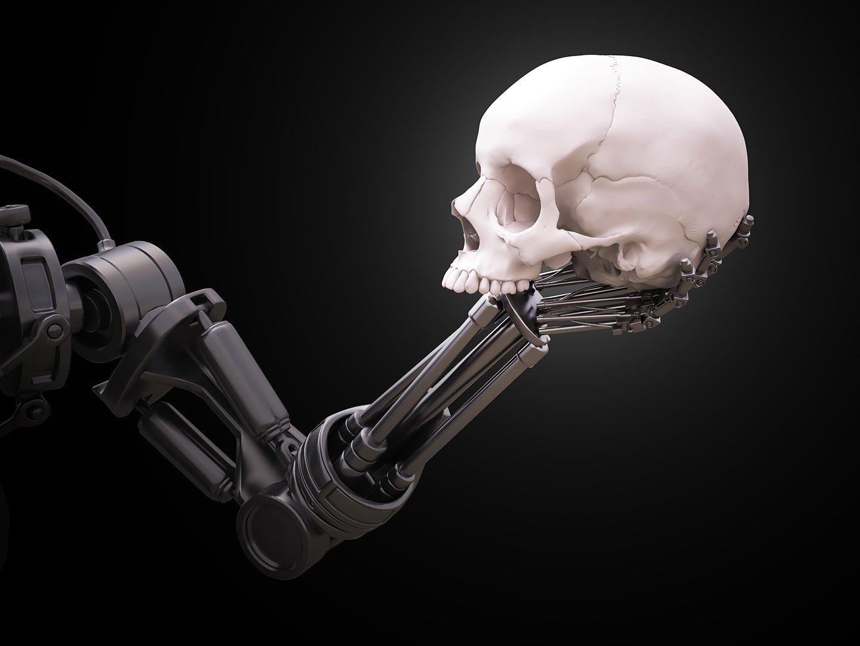 Transhumanisme et transmission : quelle place pour l'humain ? - Le 23 novembre 2019