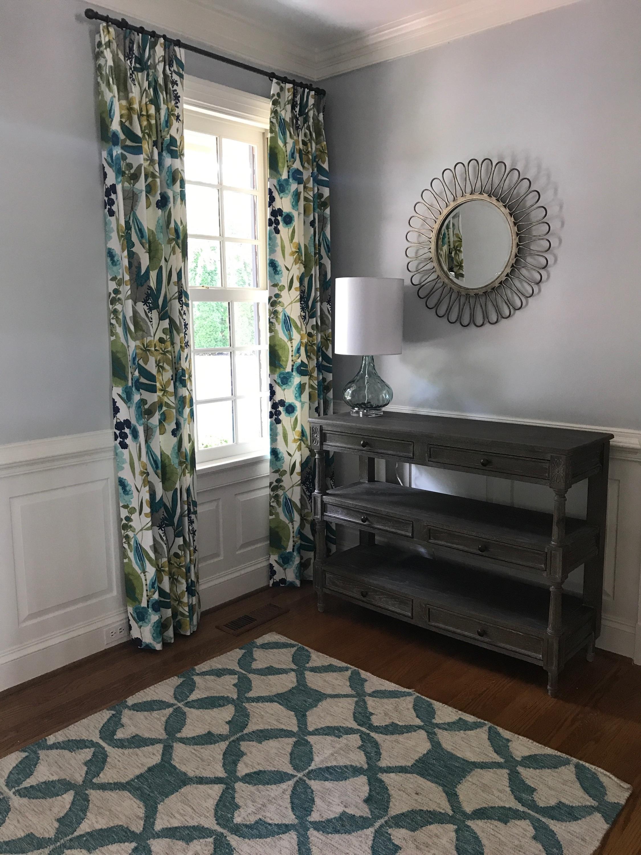 Panels for Tracy deShazo Interiors