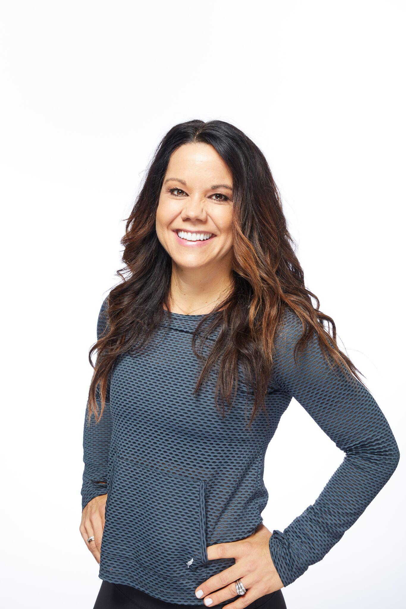 Kristin Shane