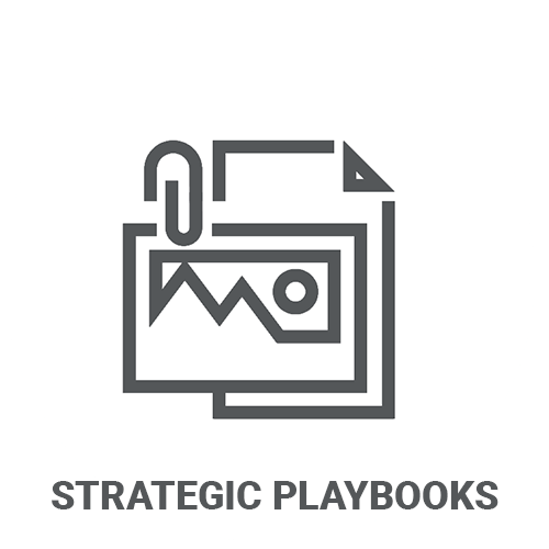 Strategic Playbooks