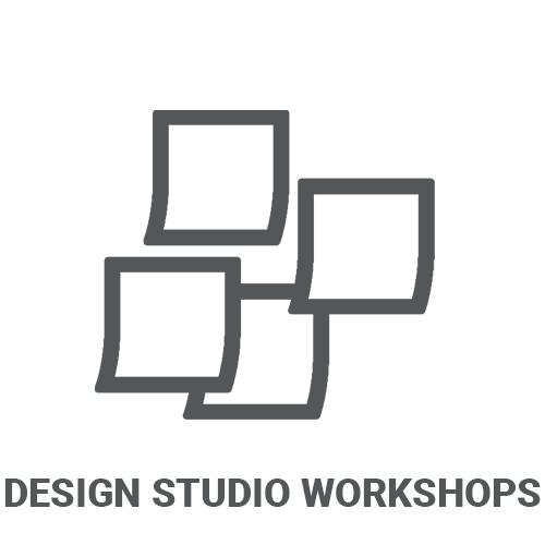 Design Studio Workshops