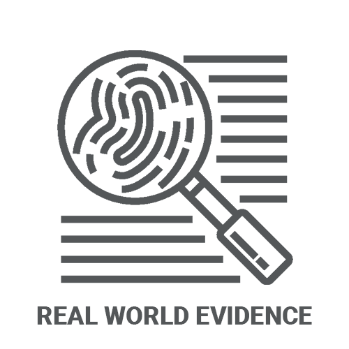 Real World Evidence