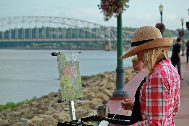 Riverfront -