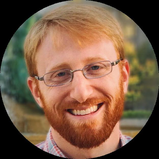 Ben DiFrancesco - Creator of Build Blockchain Tech