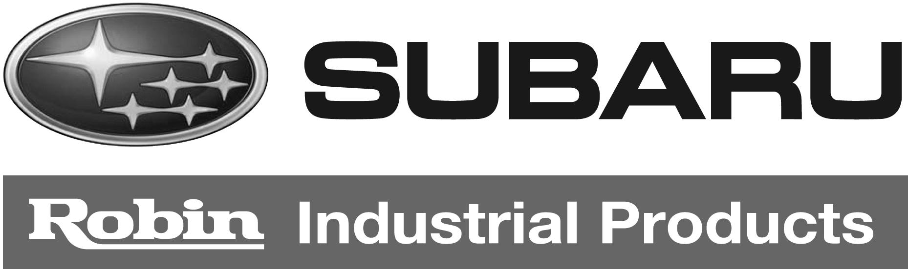 Subaru Robin Industrial Products