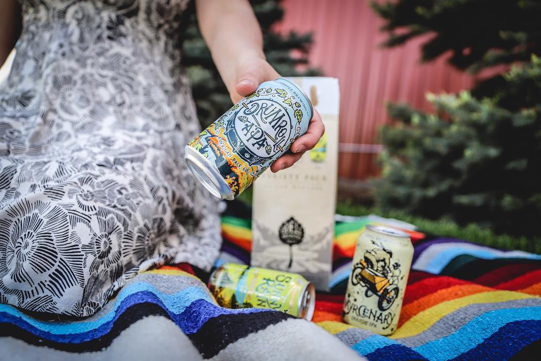 Free Beer Tasting in Crested Butte