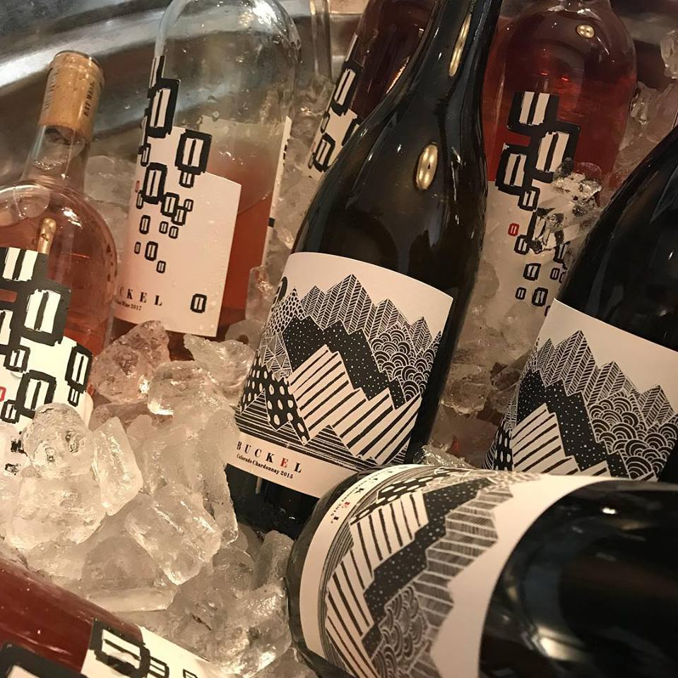 Buckel Family Wines