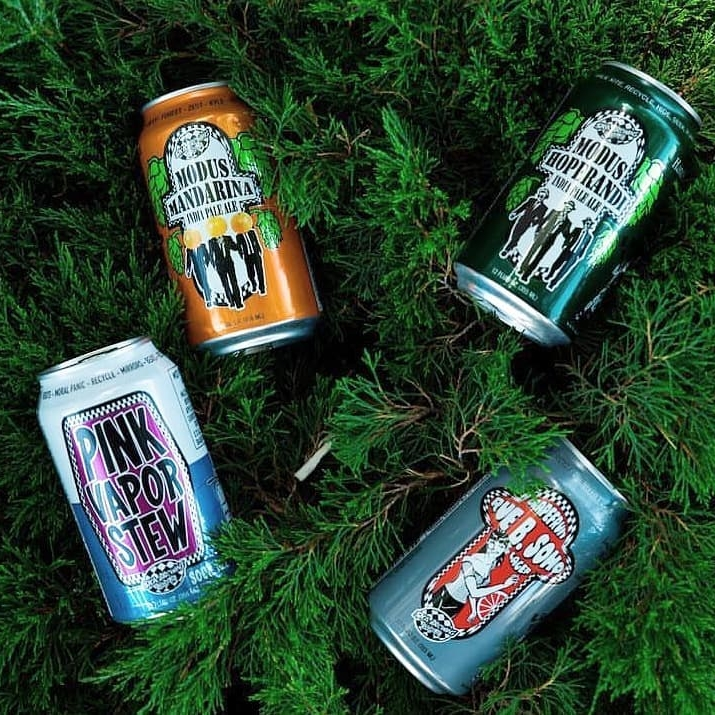 Beer of the Month - August, Acme Liquor Store