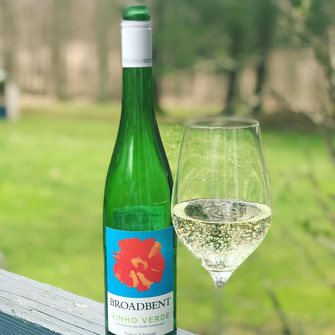 BROADBENT Vinho Verde Arinto