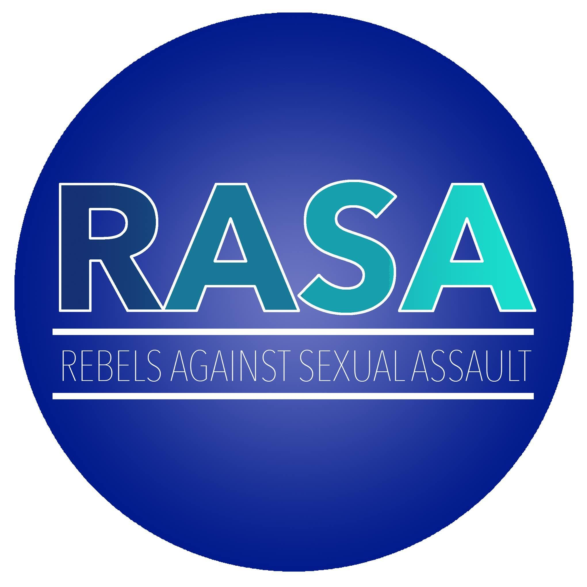 Rebels Against Sexual Assault