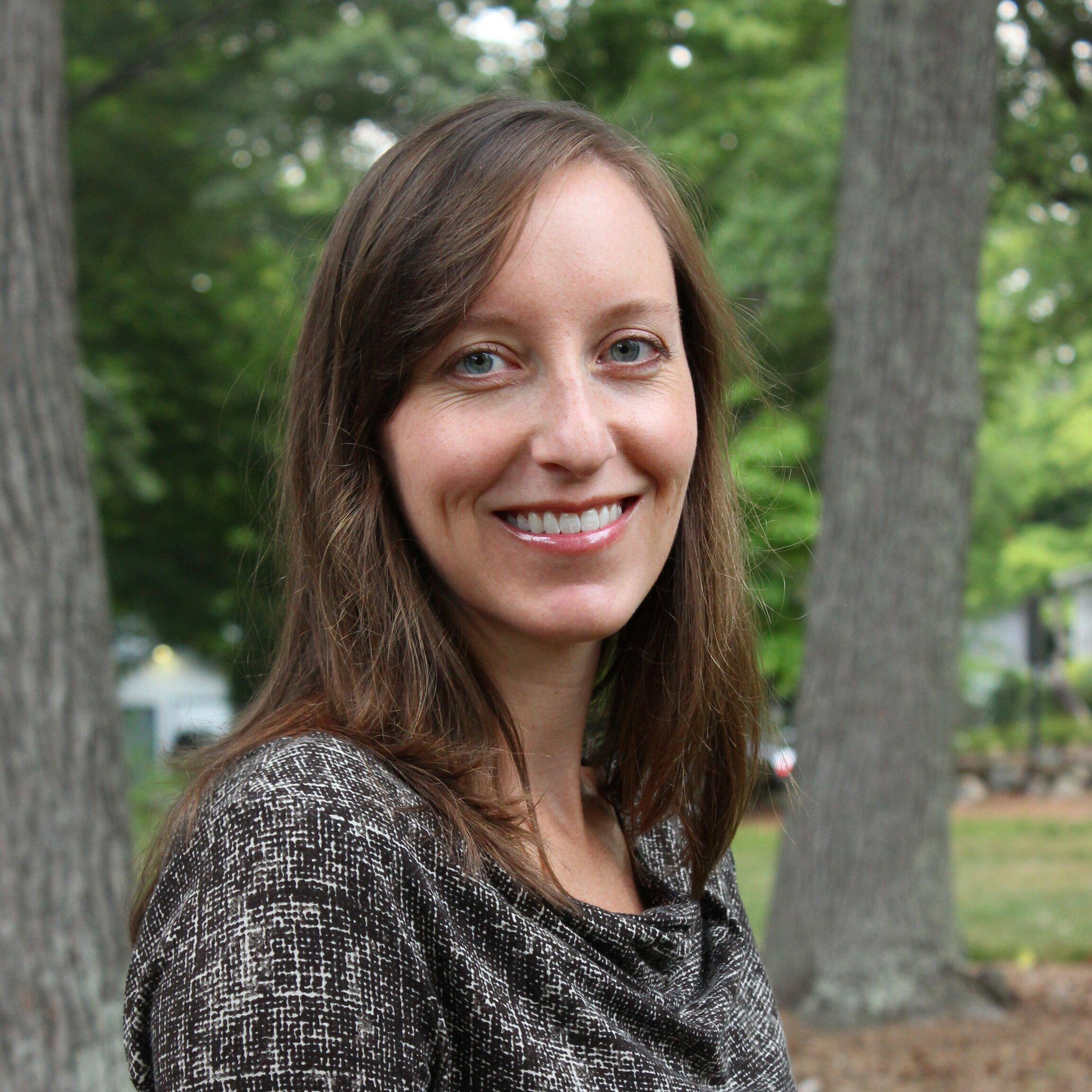 Jessica Wilkerson