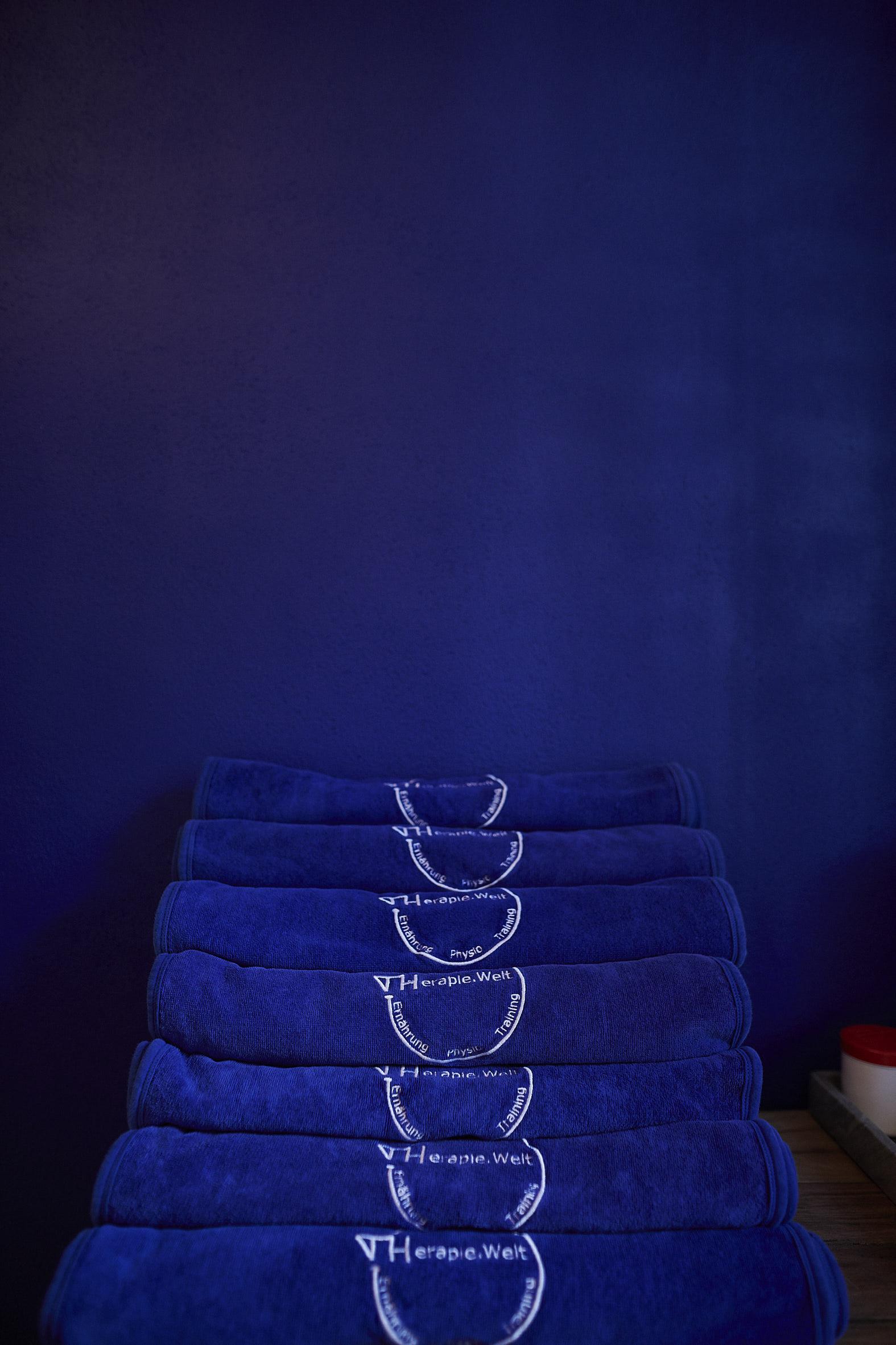 Handtücher THerapie.Welt