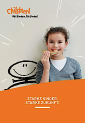 CHILDREN Broschüre