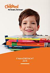 CHILDREN Finanzbericht 2015