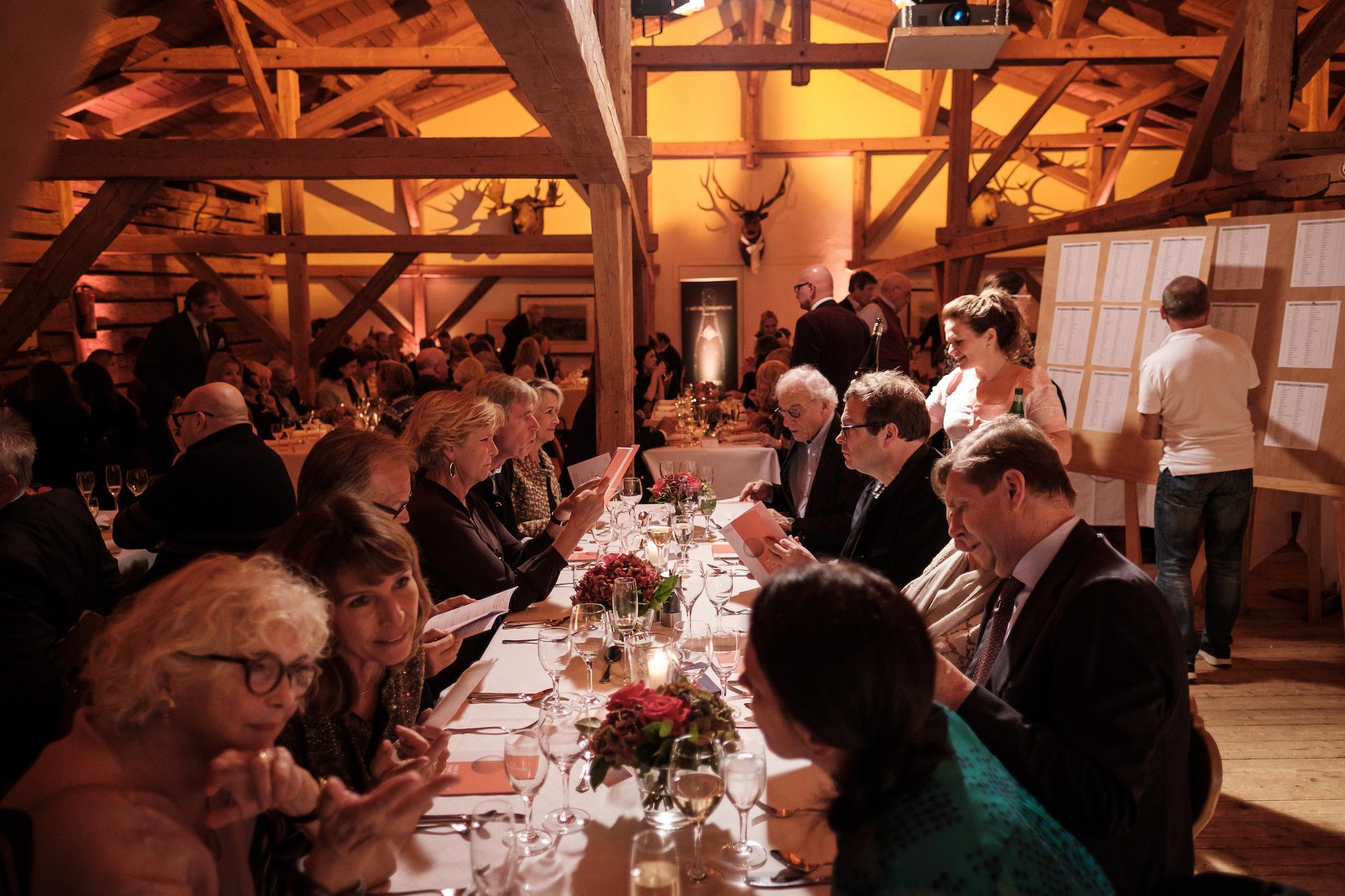 Gala-Abend