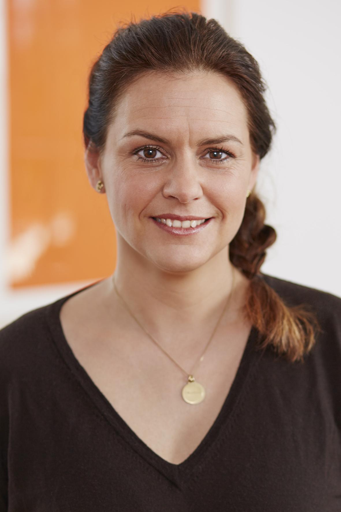 Ansprechpartnerin zu den CHILDREN Kinderbeiräten: Caroline Buchrucker