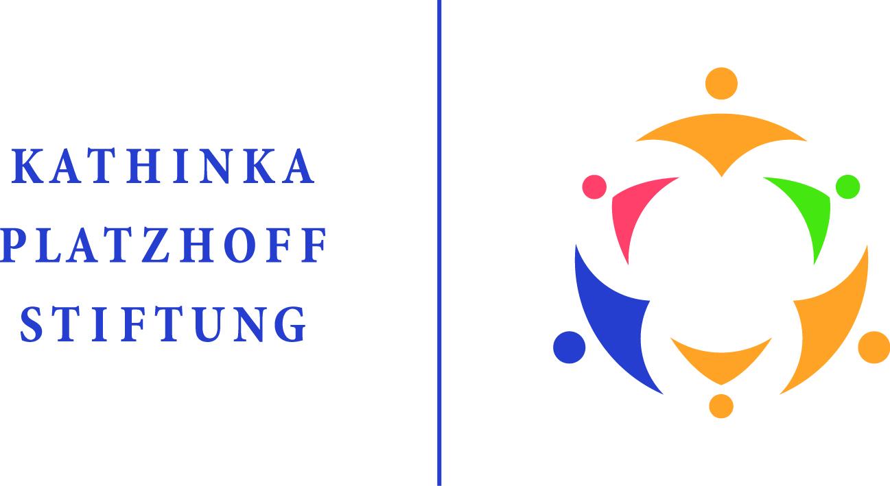 Logo Kathinka Platzhoff Stiftung
