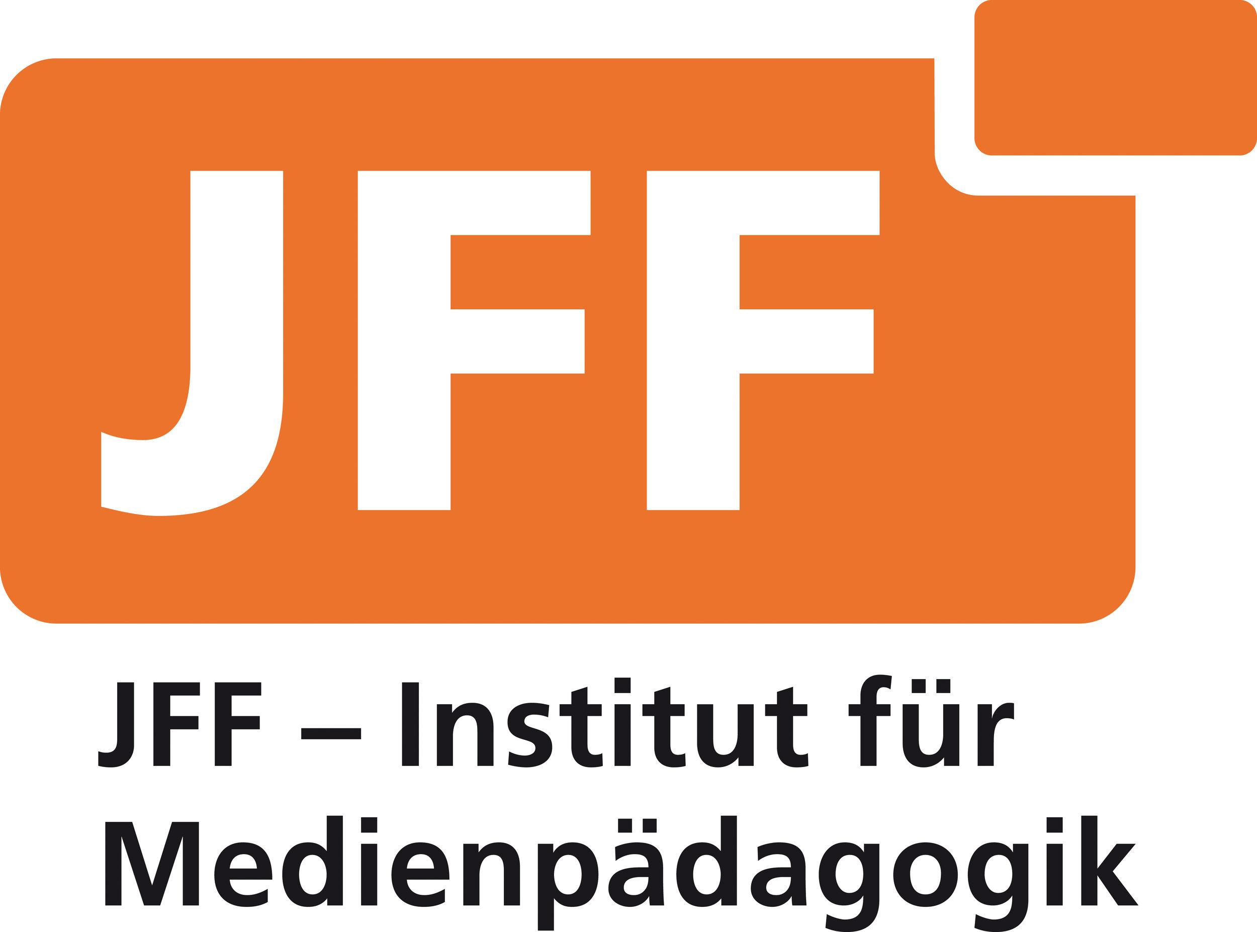 Logo von JFF Institut für Medienpädagogik