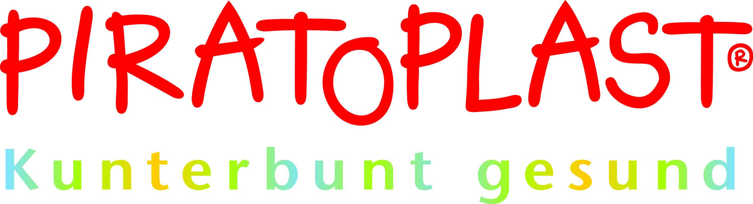 Logo Piratoplast Kinderbeirat