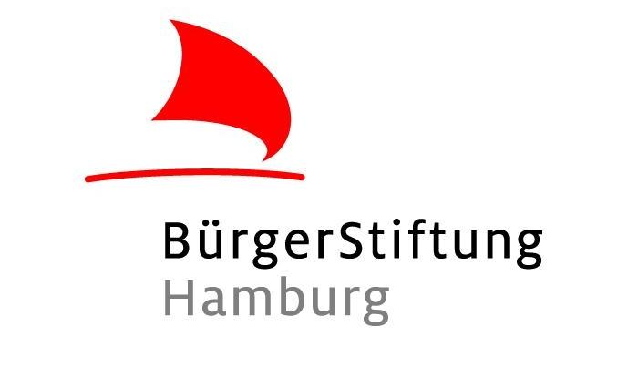 Logo Bürgerstiftung Hamburg Kinderbeirat